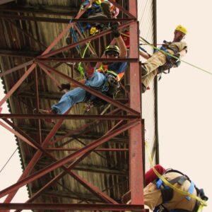 Rope Rescue Training 6-28-11 635